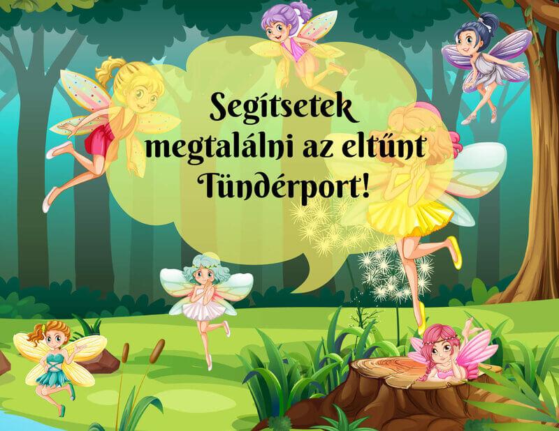 funnylogic.hu kincskereső játék kalandok